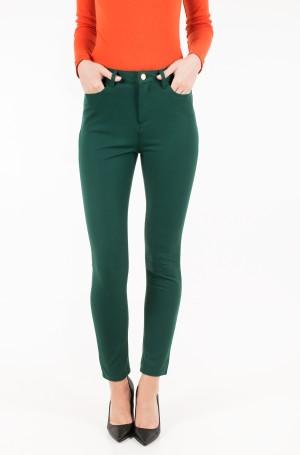 Trousers TH ESSENTIAL GABARDINE COMO PANT-1
