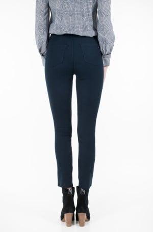Trousers TH ESSENTIAL GABARDINE COMO PANT-2