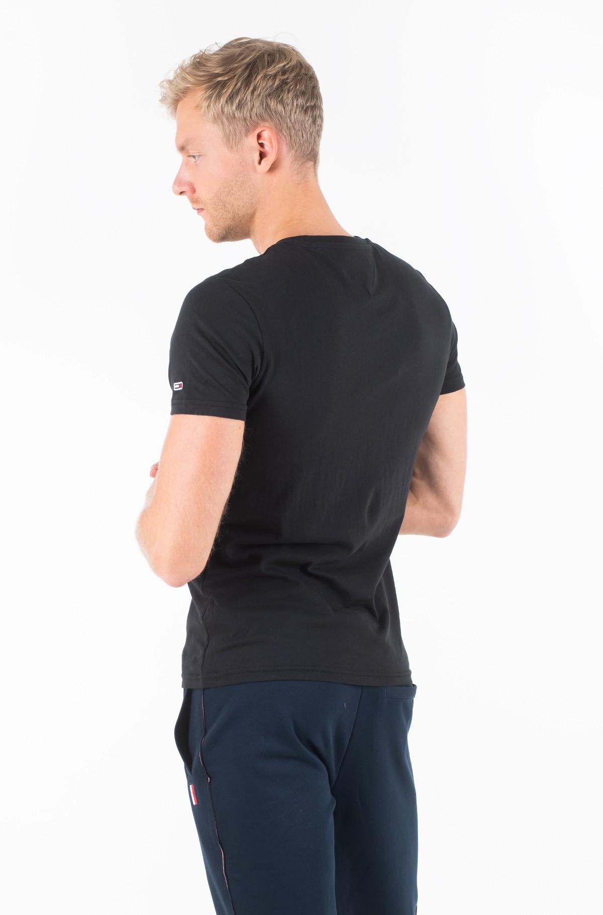 Marškinėliai TJM SCRIPT LOGO TEE-full-2