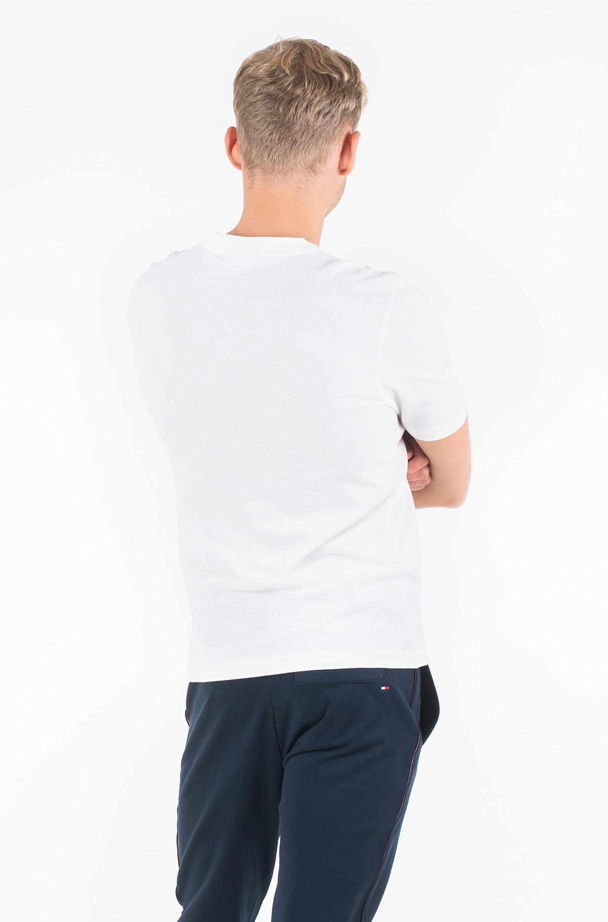 Marškinėliai LH RWB SIGNATURE LOGO TEE-full-2
