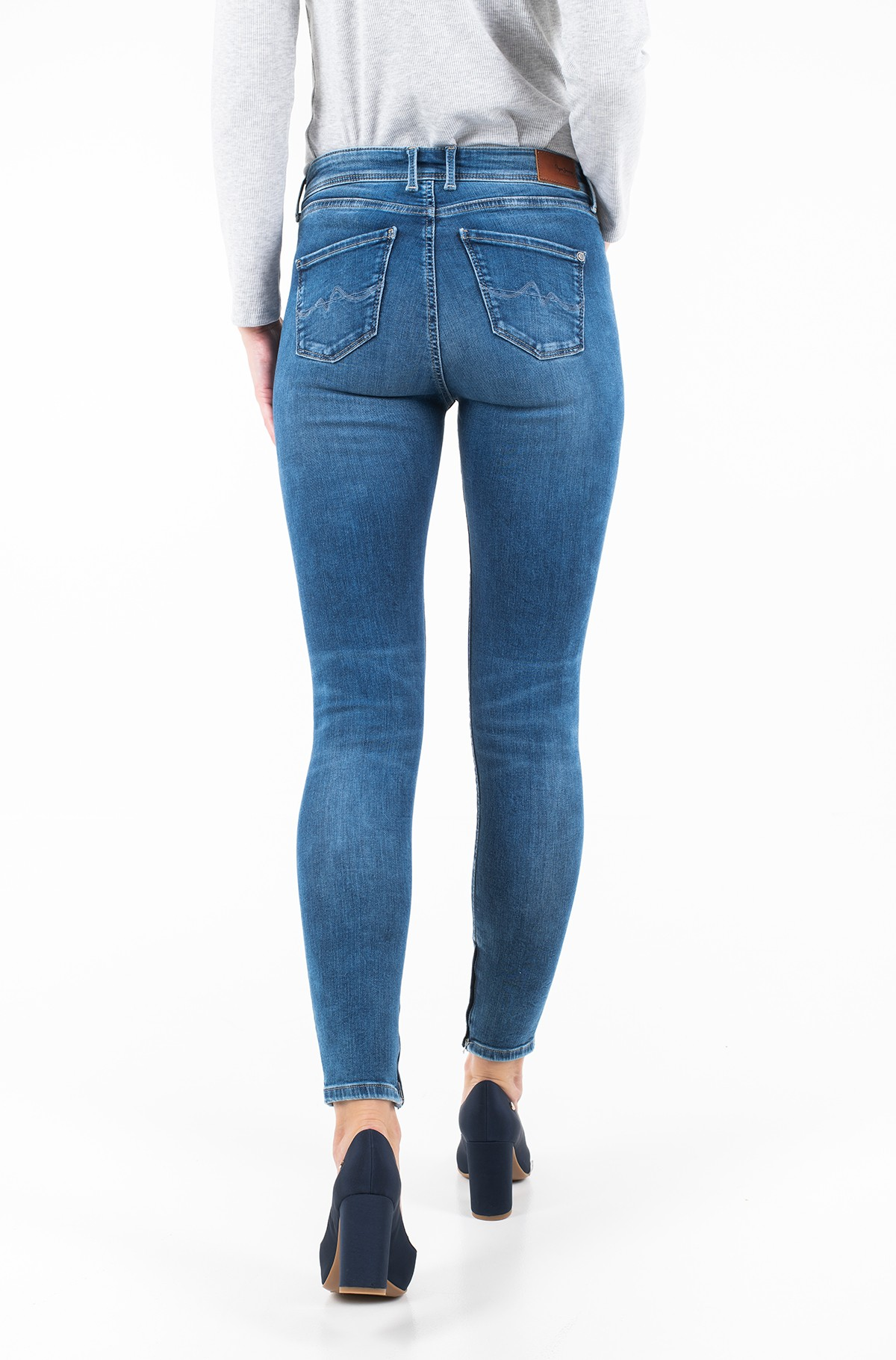 Jeans CHER HIGH/PL203384GS1-full-2