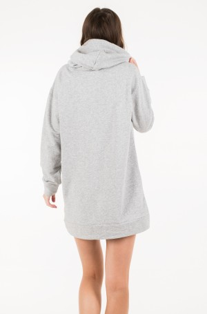 Suknelė KRISTAL HOODED TERRY DRESS LS-3