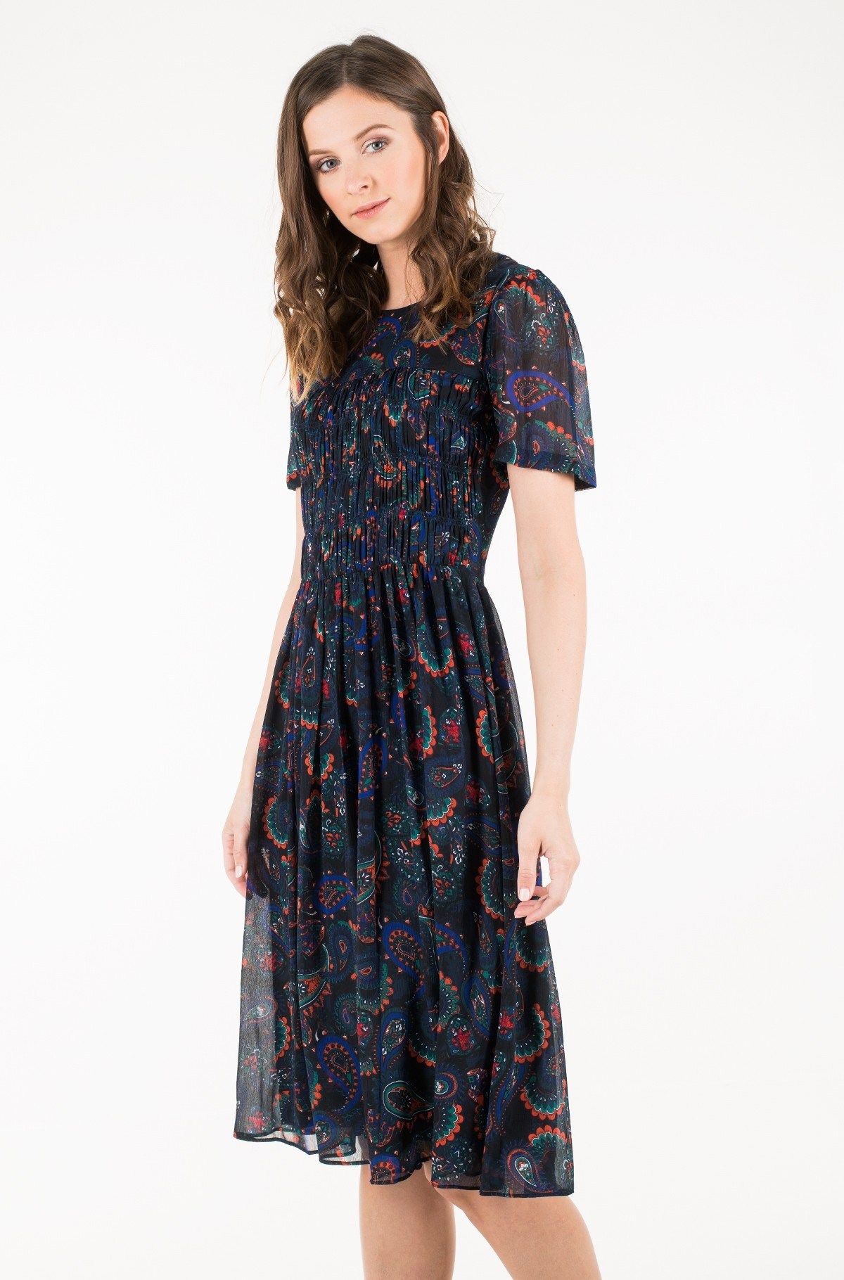 Suknelė BLAIR DRESS SS-full-1