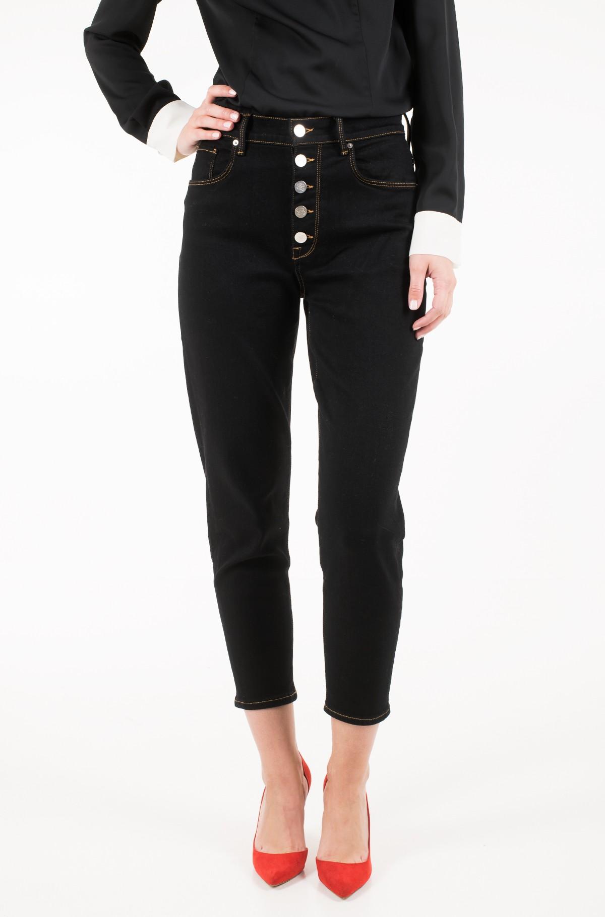 Jeans ZENDAYA HW SKINNY DENIM PANT-full-1