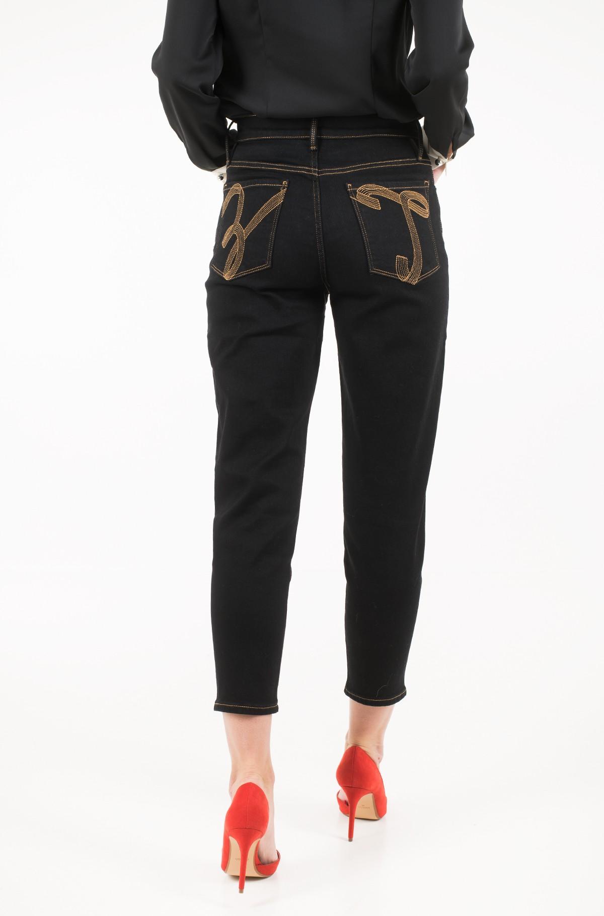 Jeans ZENDAYA HW SKINNY DENIM PANT-full-2