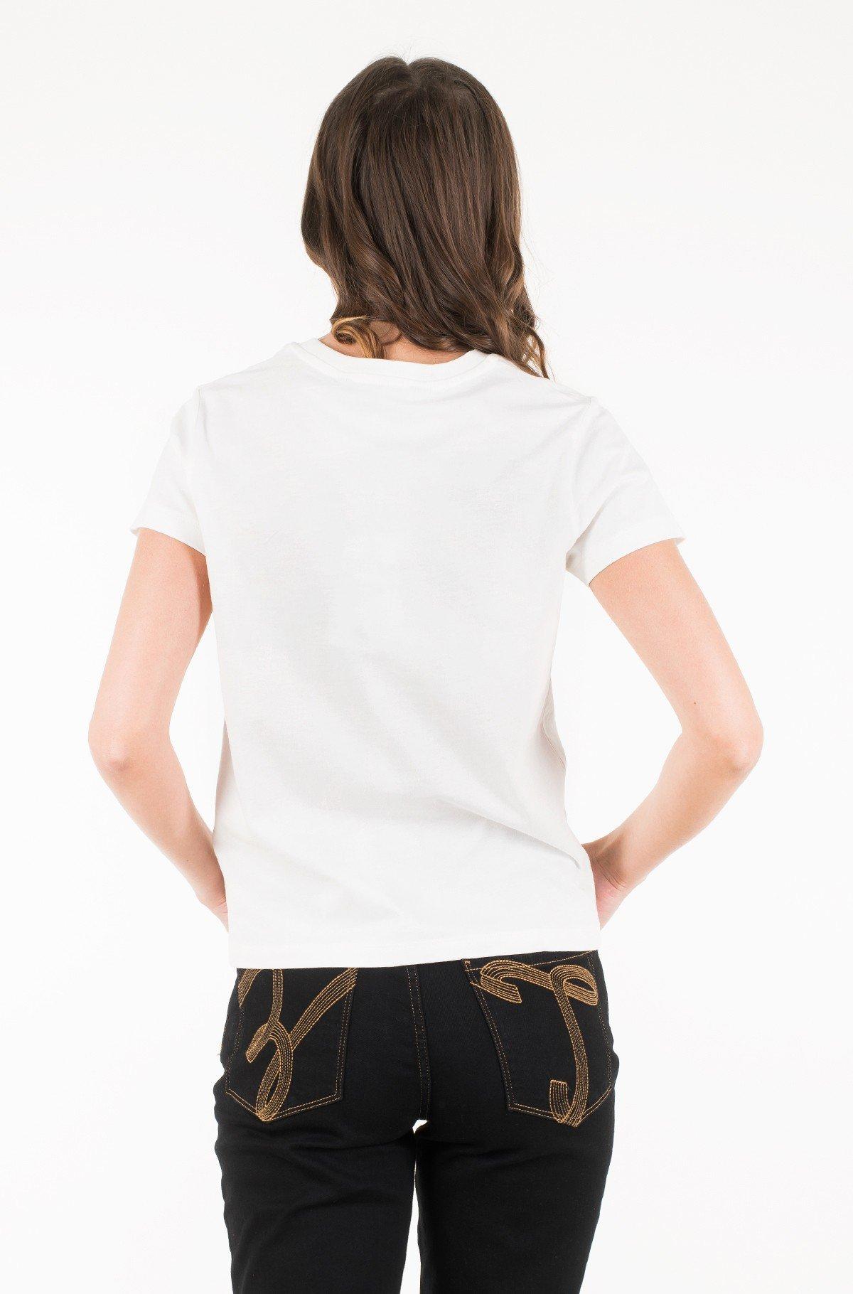 Marškinėliai ZENDAYA NEW ZODIAC TEE SS-full-2