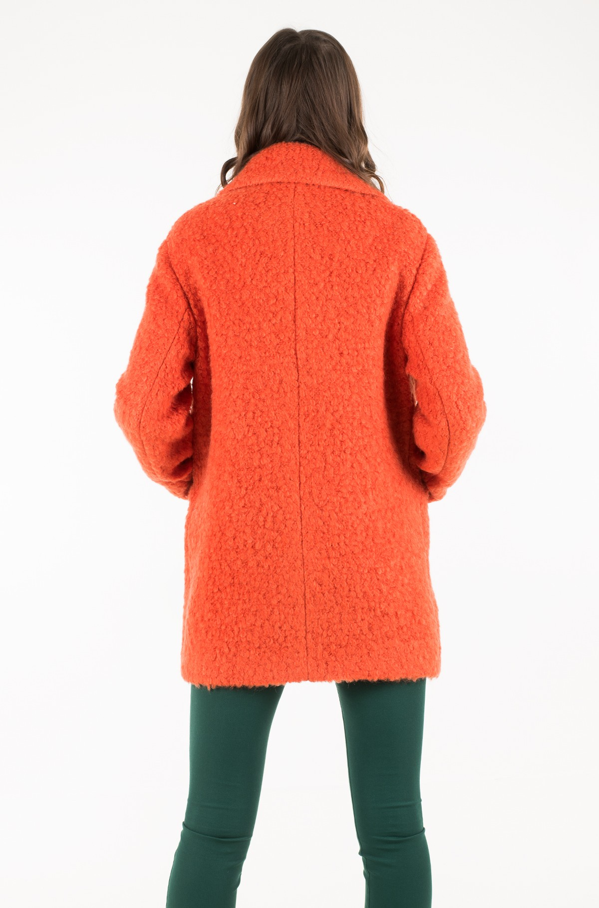Coat PHOEBE BOUCLE COAT-full-3