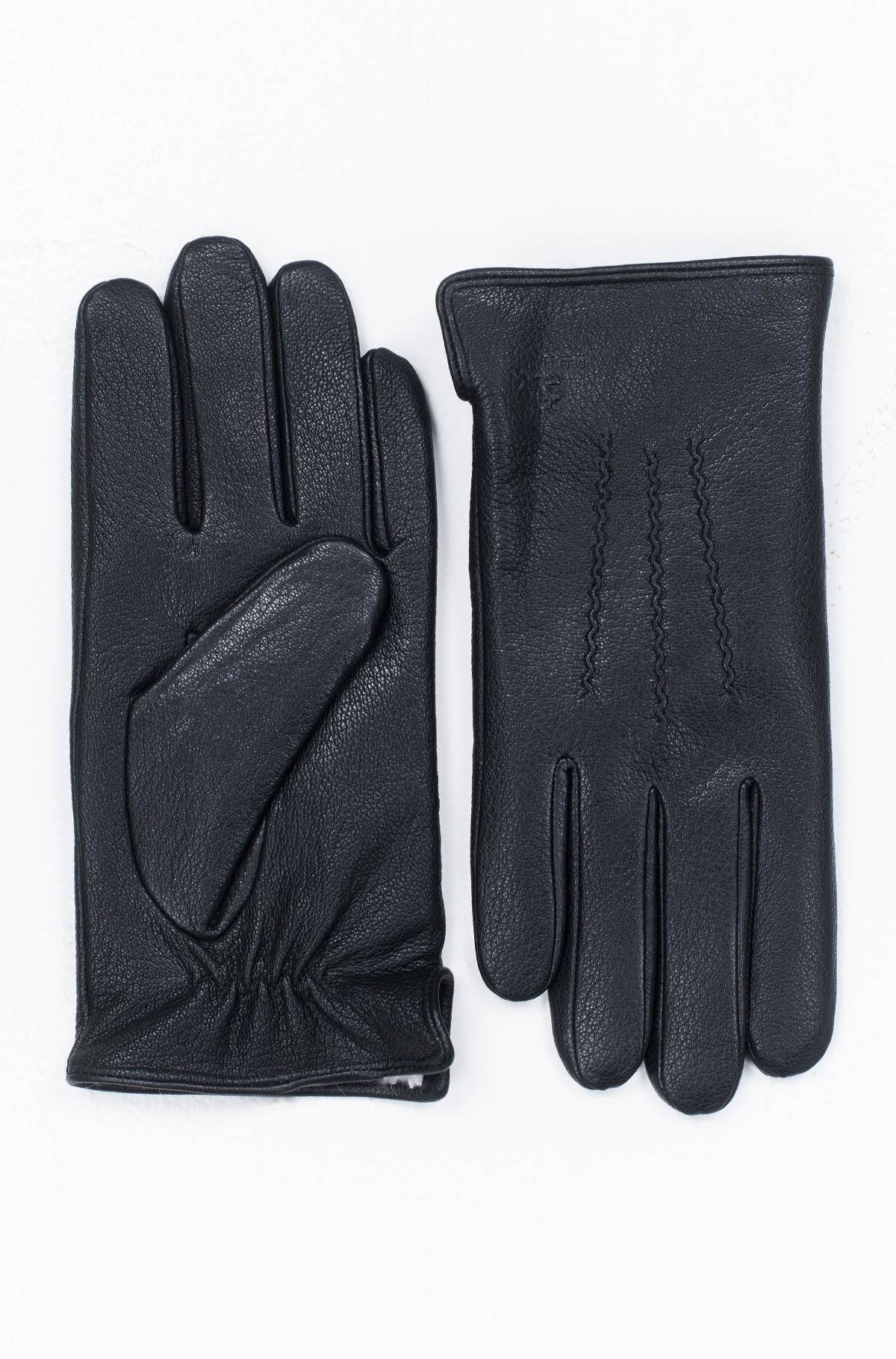 Pirštinės Men`s glove GM70-full-1
