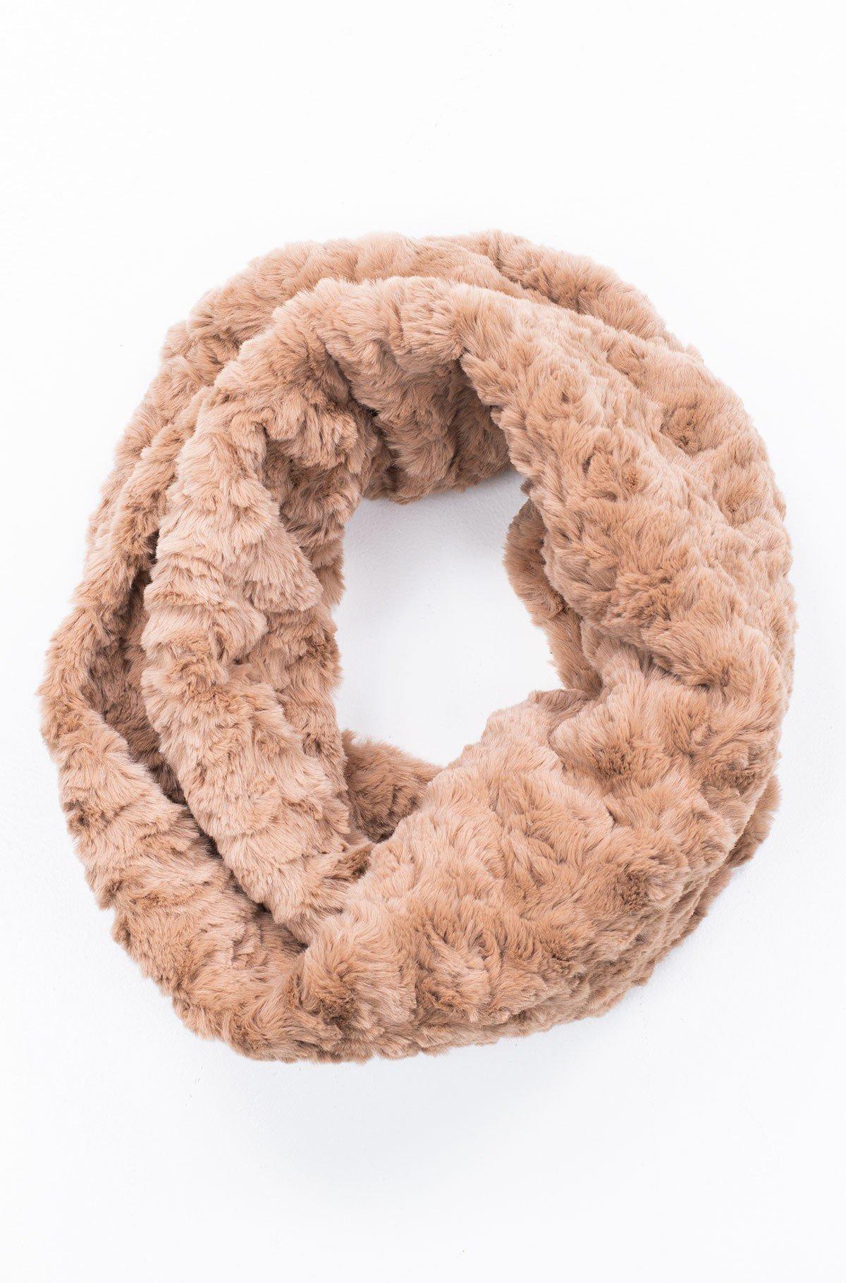 Circular scarf Feza-full-1