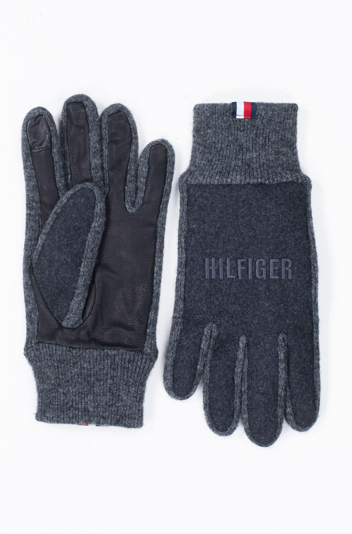 Pirštinės HILFIGER GLOVES-full-1