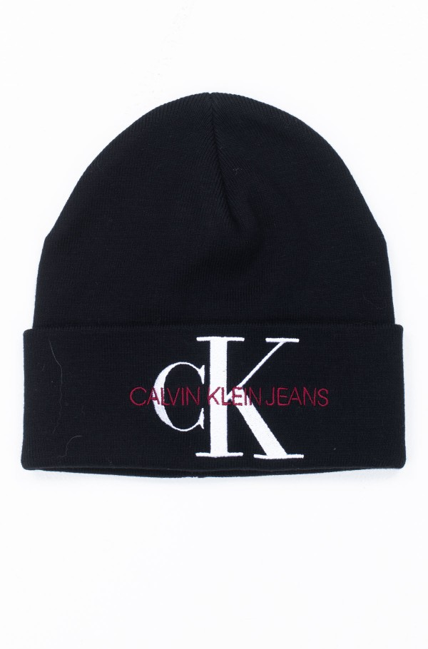 J BASIC WOMEN KNITTED BEANIE