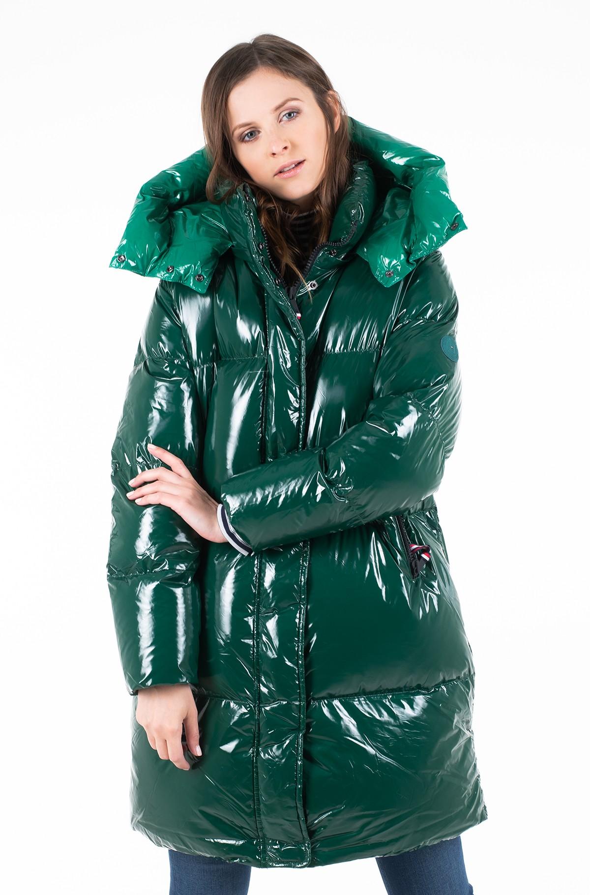 Coat PALMER GLOSSY DOWN COAT-full-2