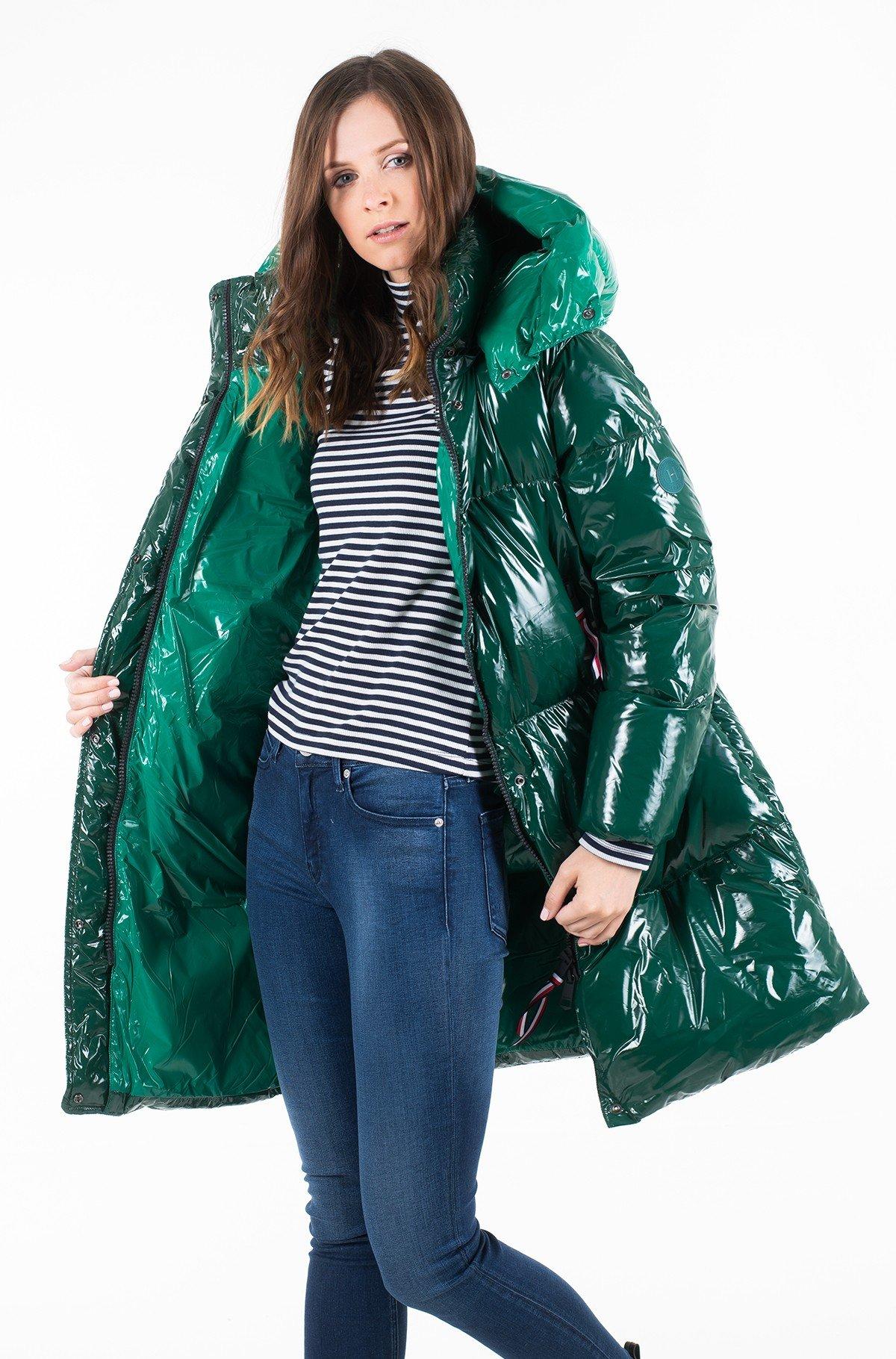 Coat PALMER GLOSSY DOWN COAT-full-1