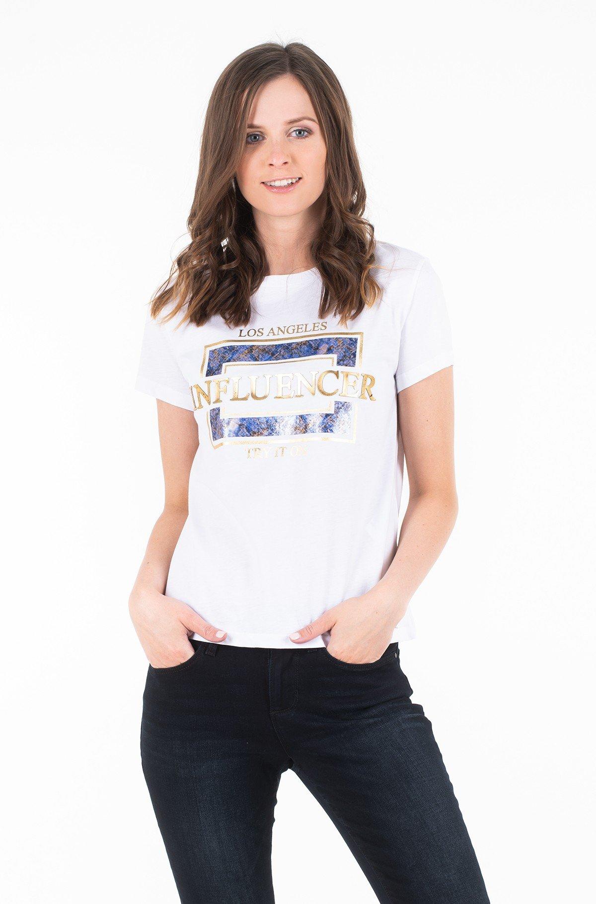 Marškinėliai W9BI9B K9B40-full-1