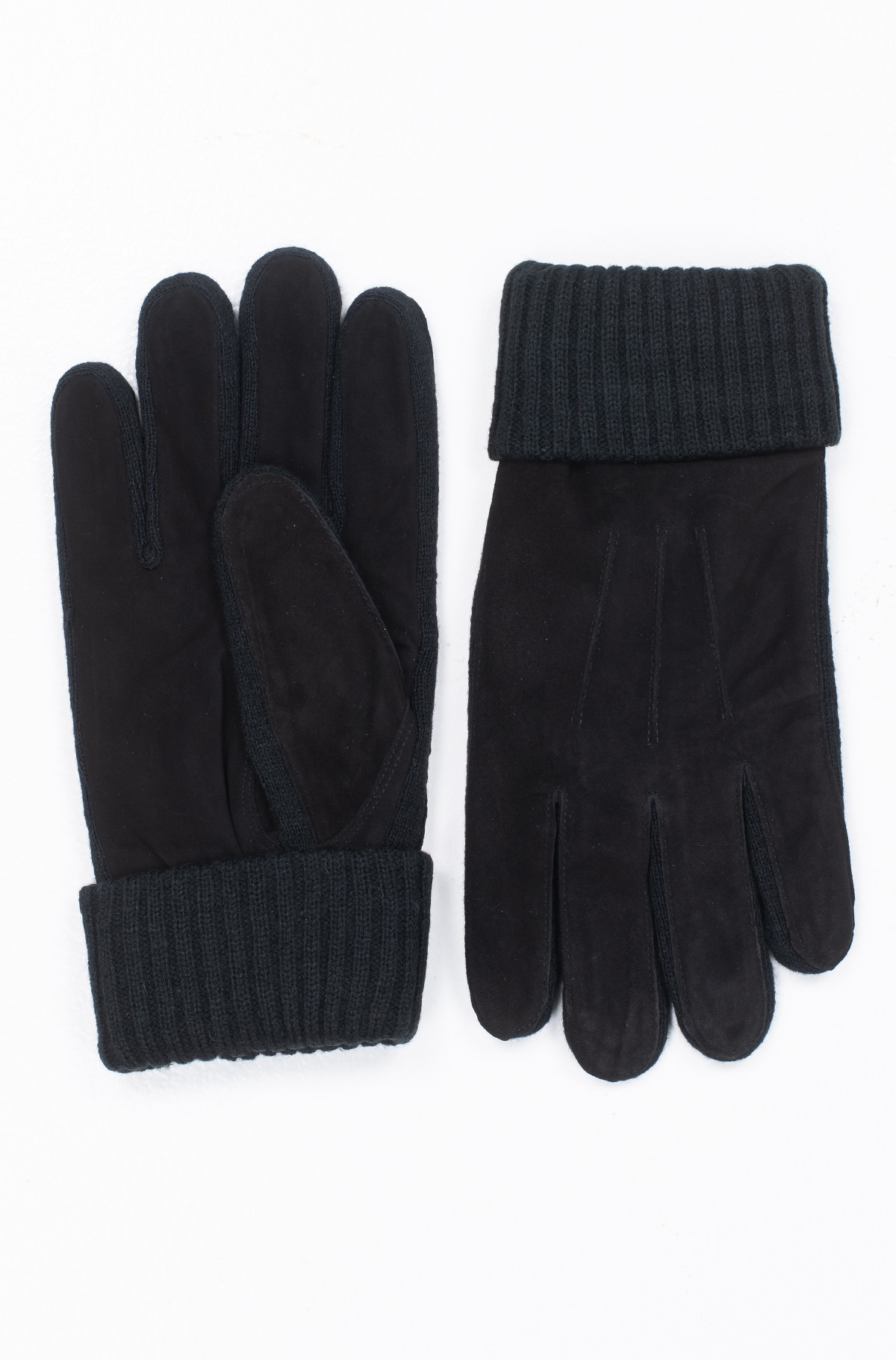 Pirštinės Men`s glove GM102-full-1