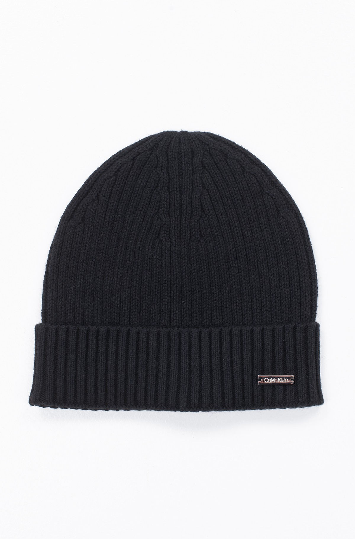 Hat BASIC RIB BEANIE-full-1