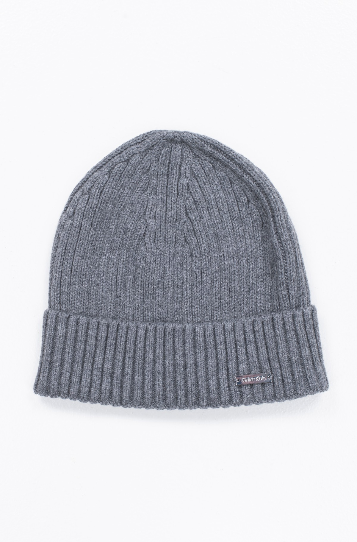 Kepurė BASIC RIB BEANIE-full-1