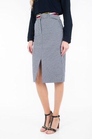 Seelik ROSALIA HW PENCIL SKIRT-1