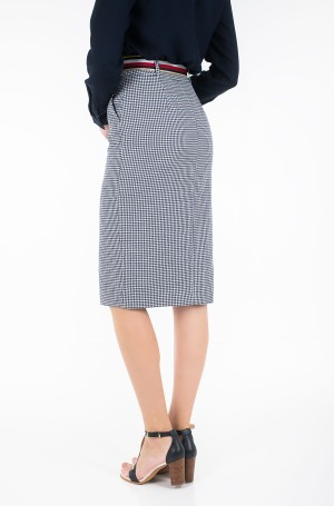 Seelik ROSALIA HW PENCIL SKIRT-2