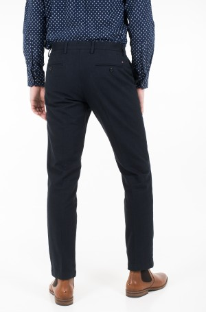 Trousers DENTON CHINO CLASSIC HERRINGBONE MW0MW11772-2