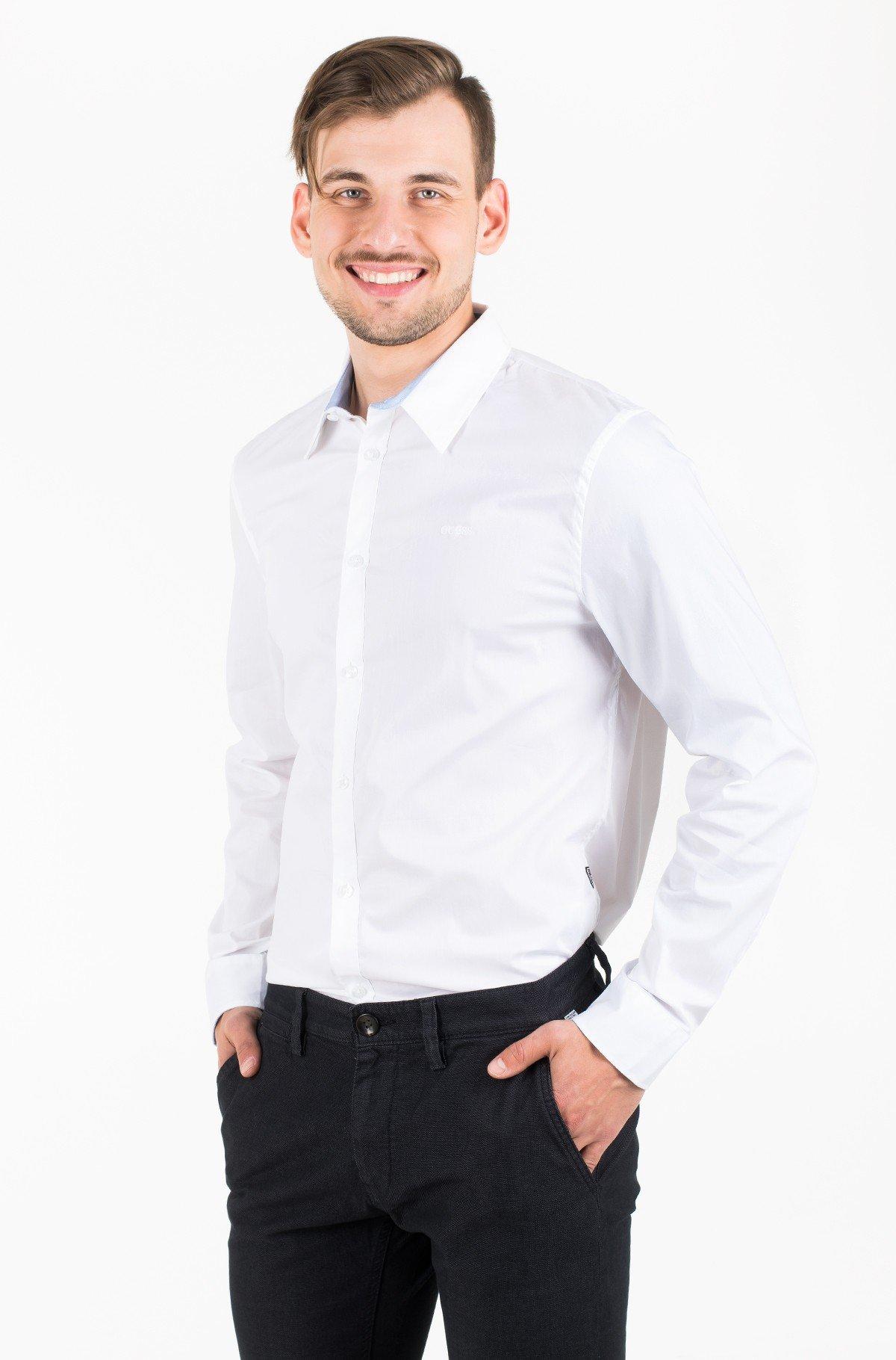 Marškiniai M94H25 W7ZK0-full-1
