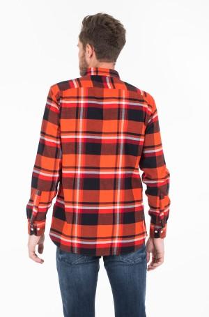 Marškiniai LH CHECK SHIRT-2