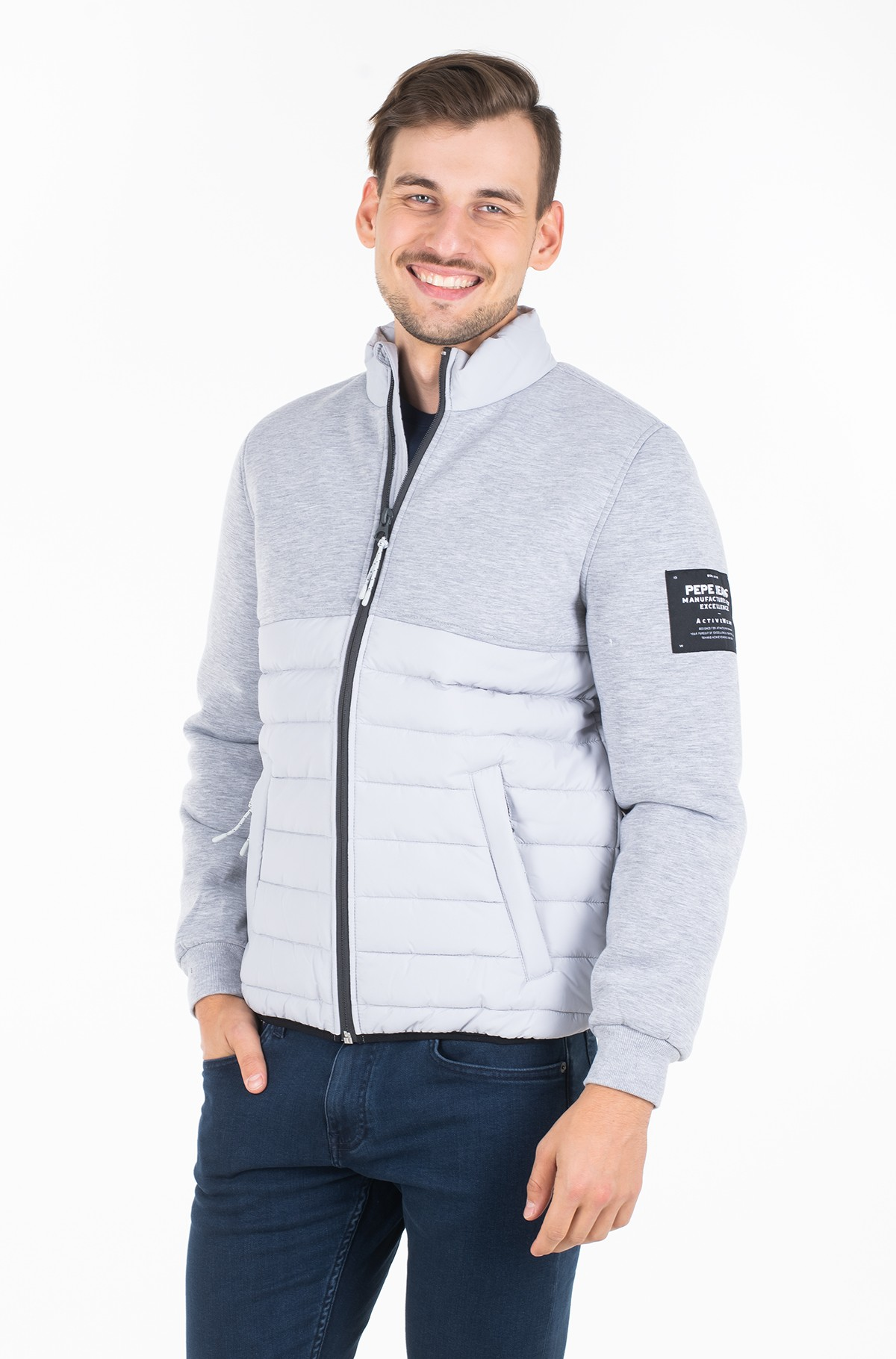 Jacket BARINE/PM402094-full-1
