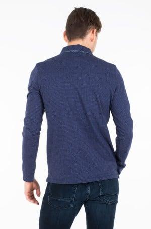 Long sleeved polo 53434-92307-2