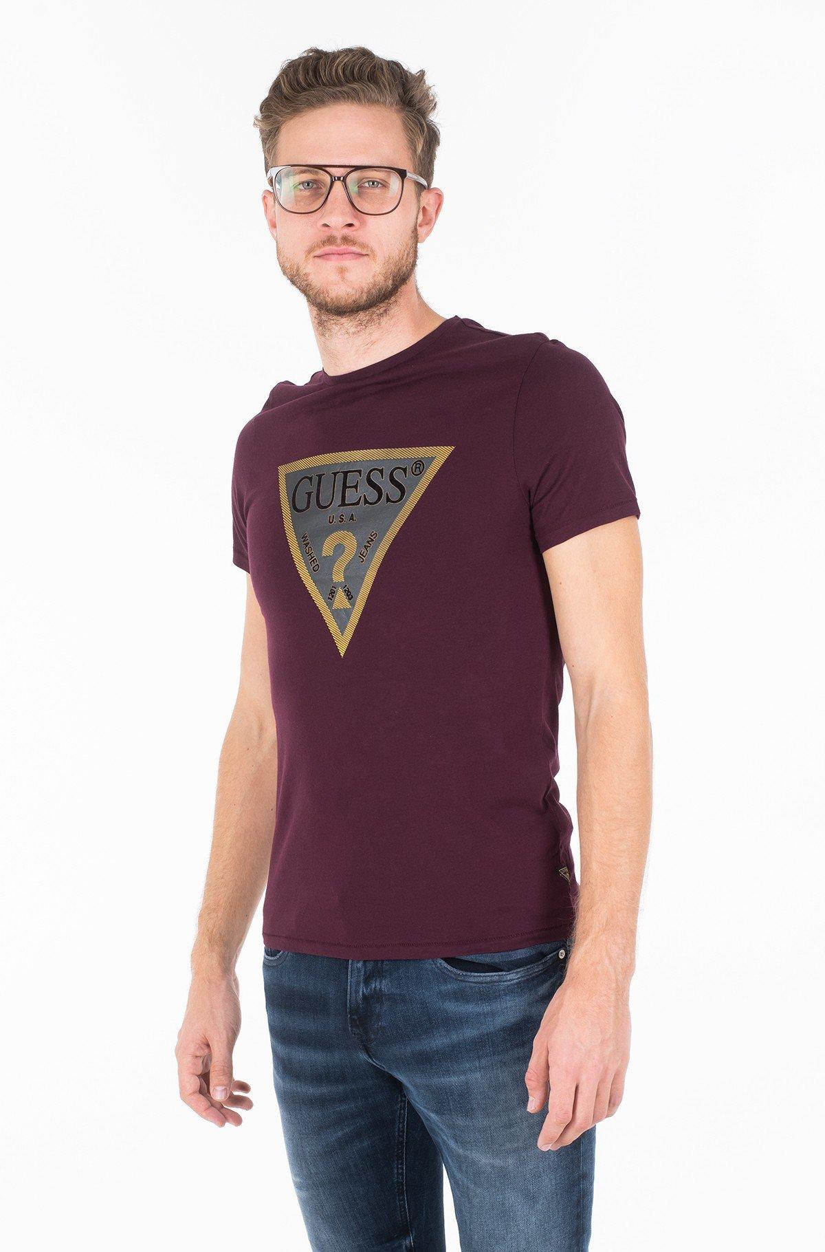 Marškinėliai M94I79 R5JK0-full-1
