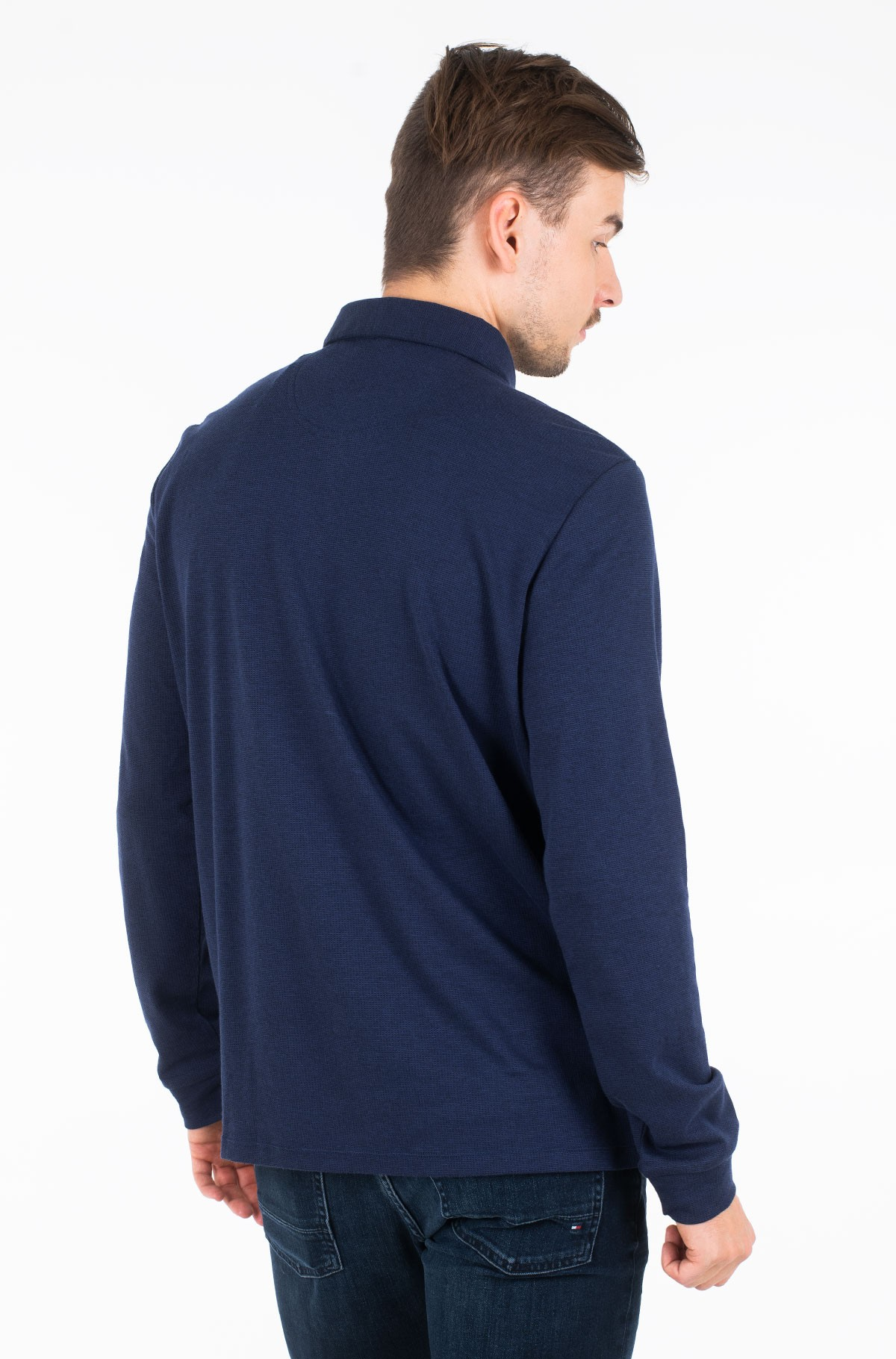 Polo marškinėliai ilgomis rankovėmis 53714-92318-full-2