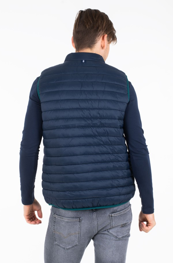 Puffer Vest-hover