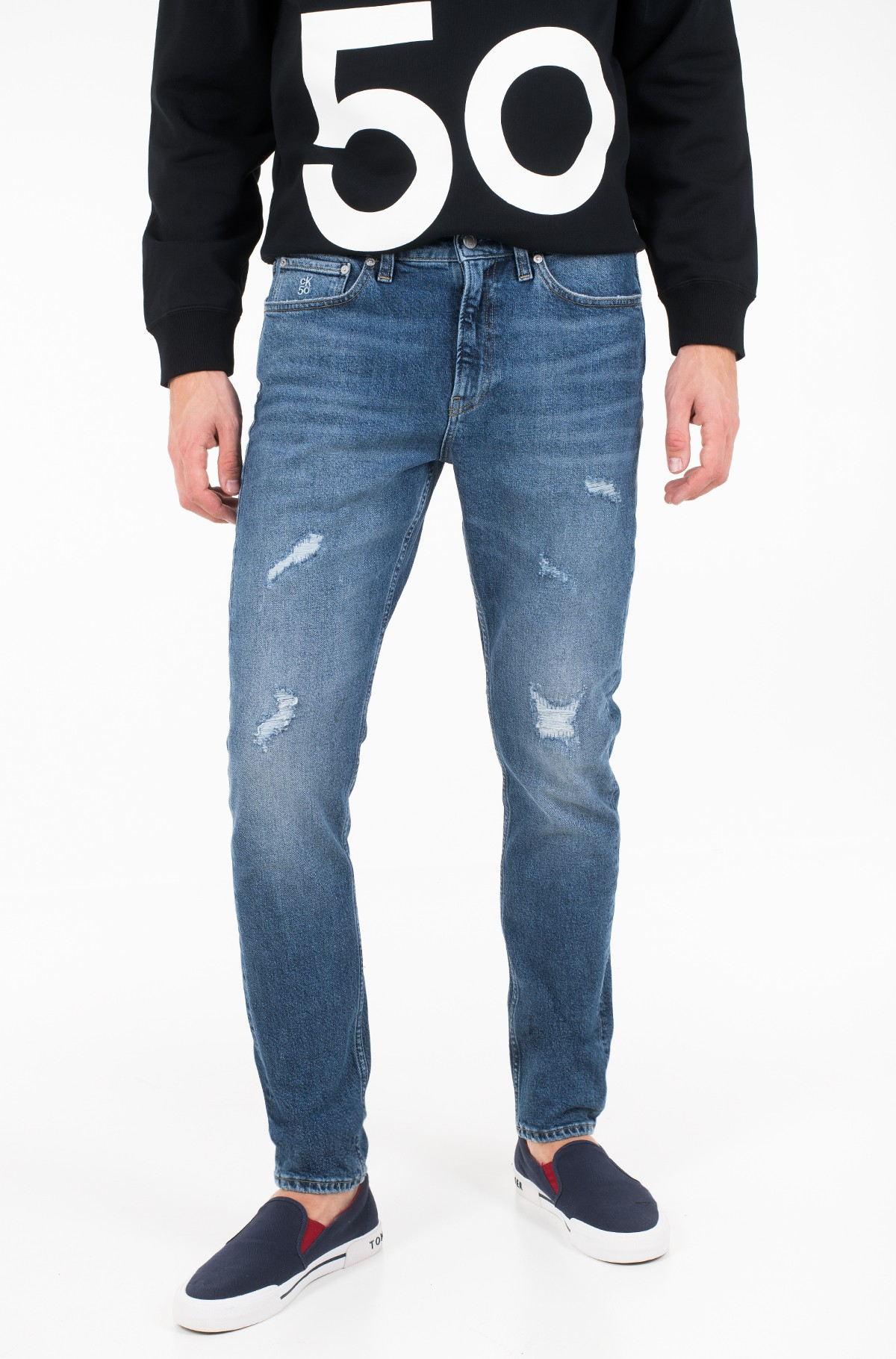 Jeans CKJ 058 SLIM TAPER-full-1