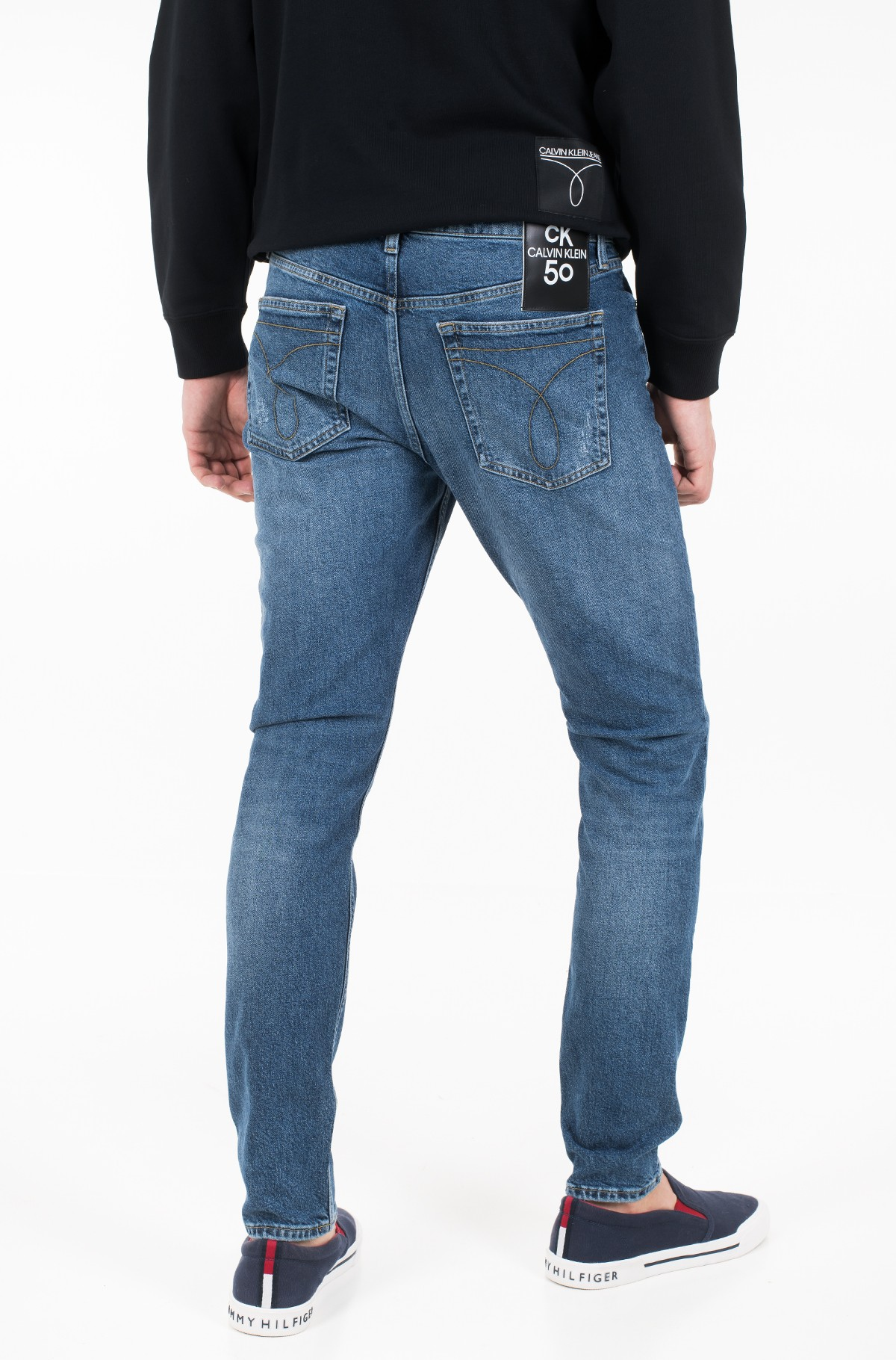Jeans CKJ 058 SLIM TAPER-full-2
