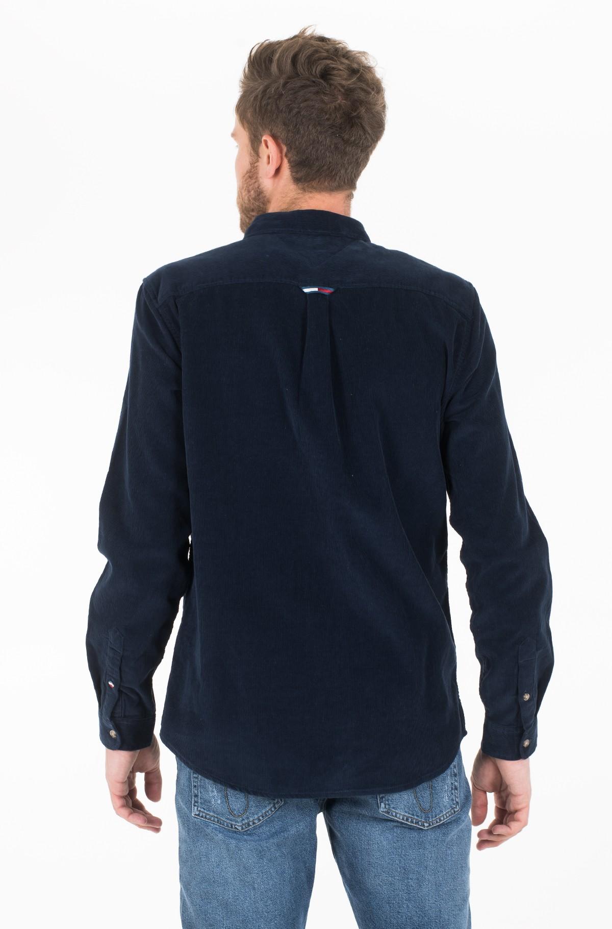Marškiniai TJM CORD SHIRT-full-2