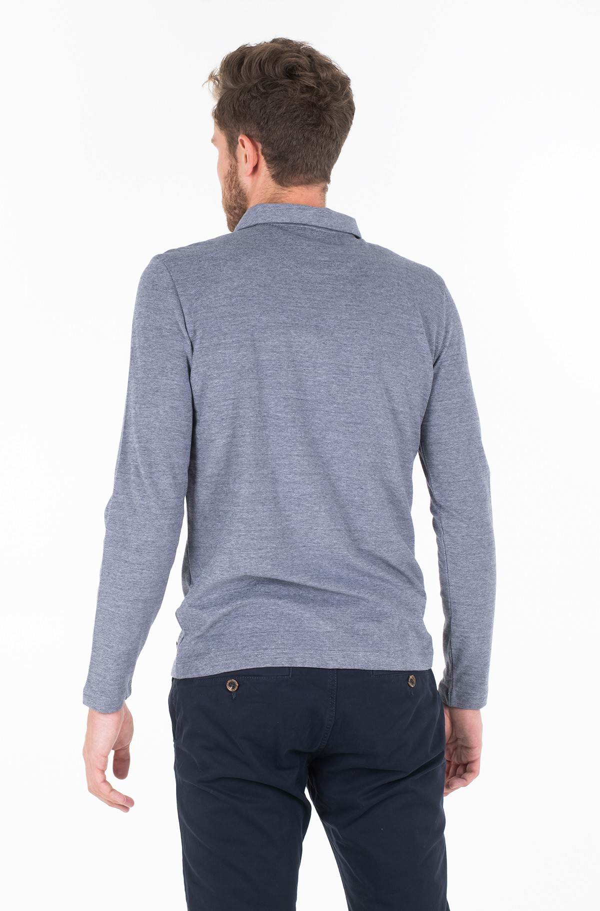 Polo marškinėliai ilgomis rankovėmis 53564-92316-full-2