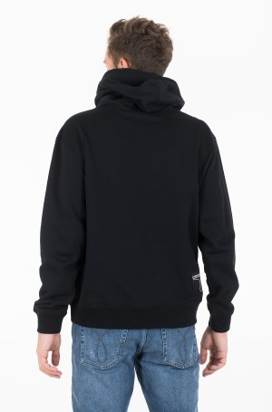 Džemperis SMALL LOGO RELAXED HOODIE-2