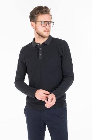 Polo marškinėliai ilgomis rankovėmis 31.128101-1