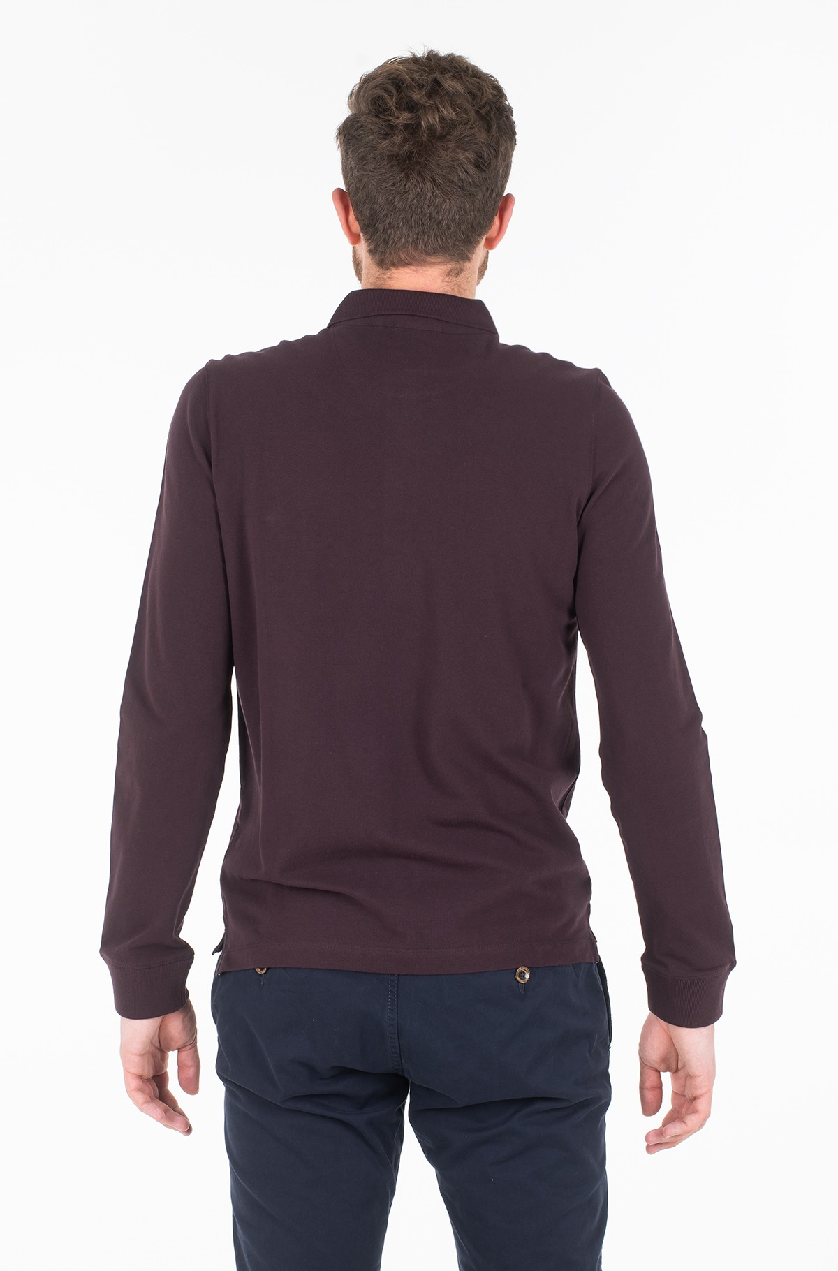 Polo marškinėliai ilgomis rankovėmis 31.128086-full-2
