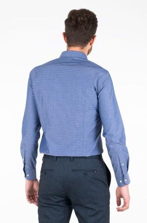 Marškiniai MICRO DESIGN CLASSIC SHIRT-2