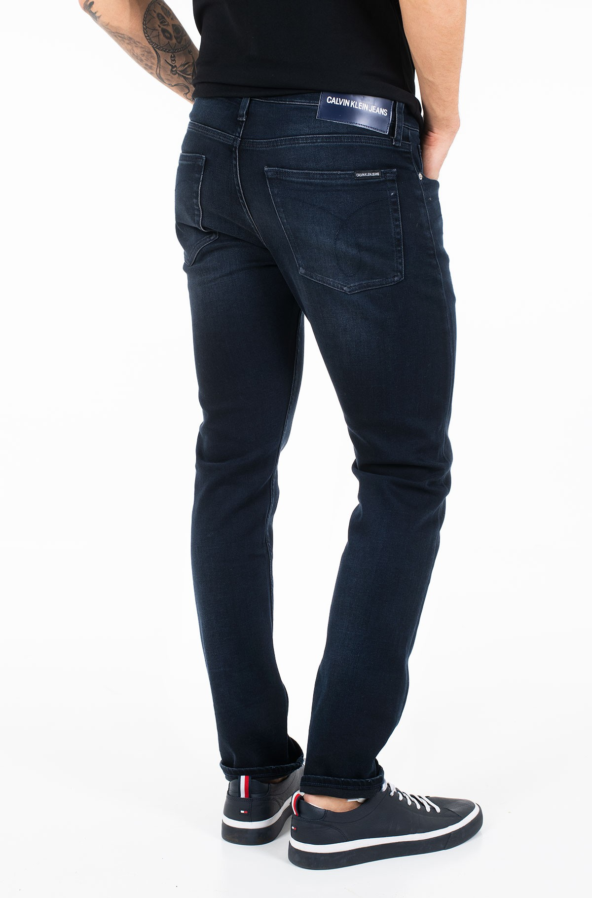 Jeans CKJ 026 SLIM-full-2