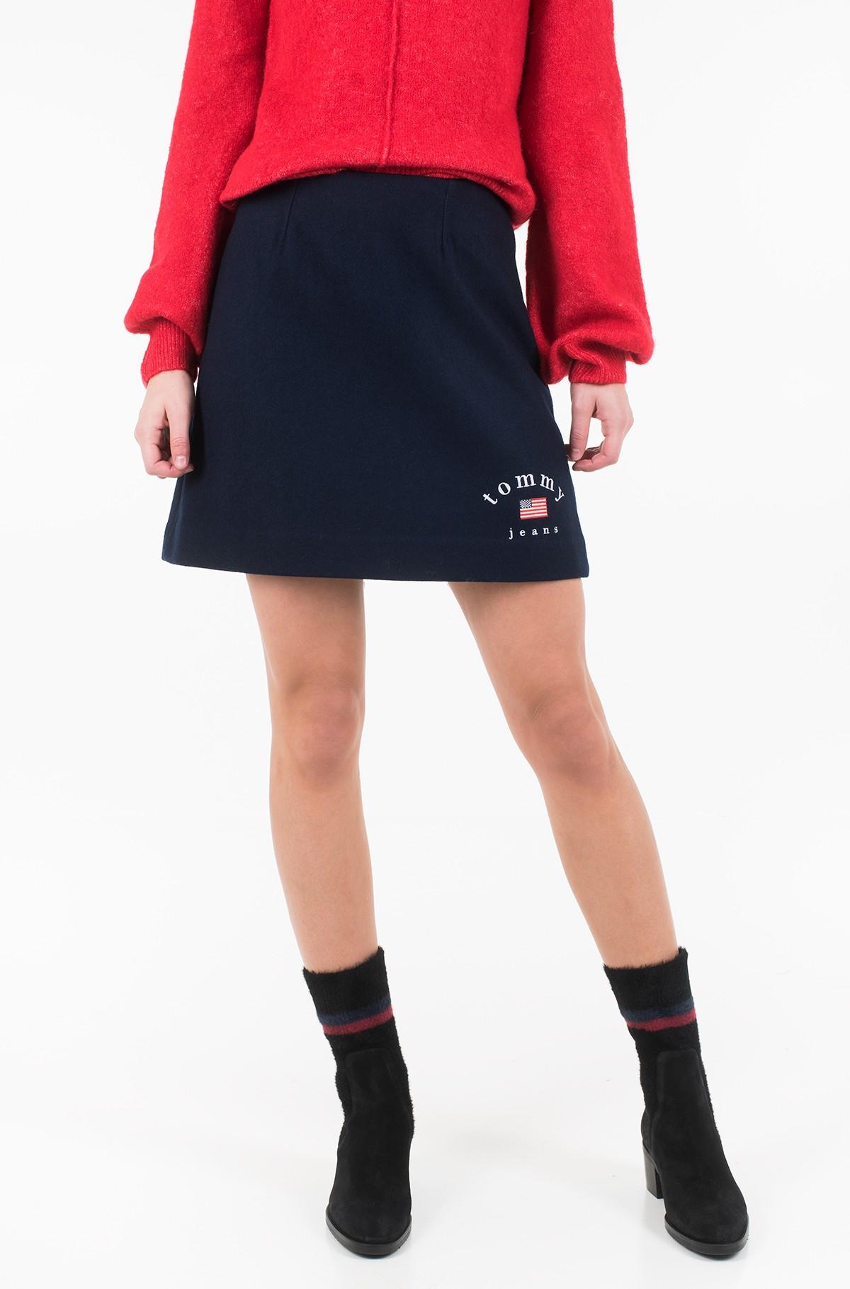Skirt TJW AMERICANA A-LINE SKIRT-full-1