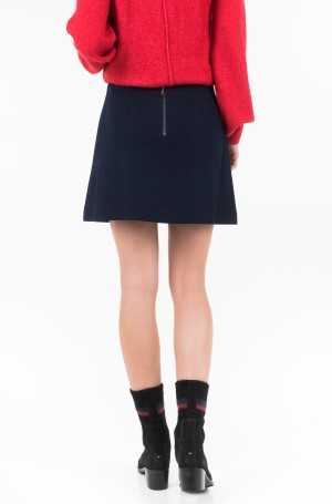 Skirt TJW AMERICANA A-LINE SKIRT-2