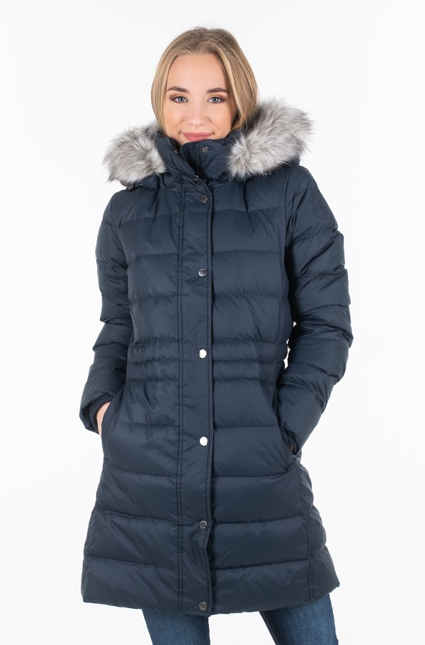 CWC NEW TYRA DOWN COAT
