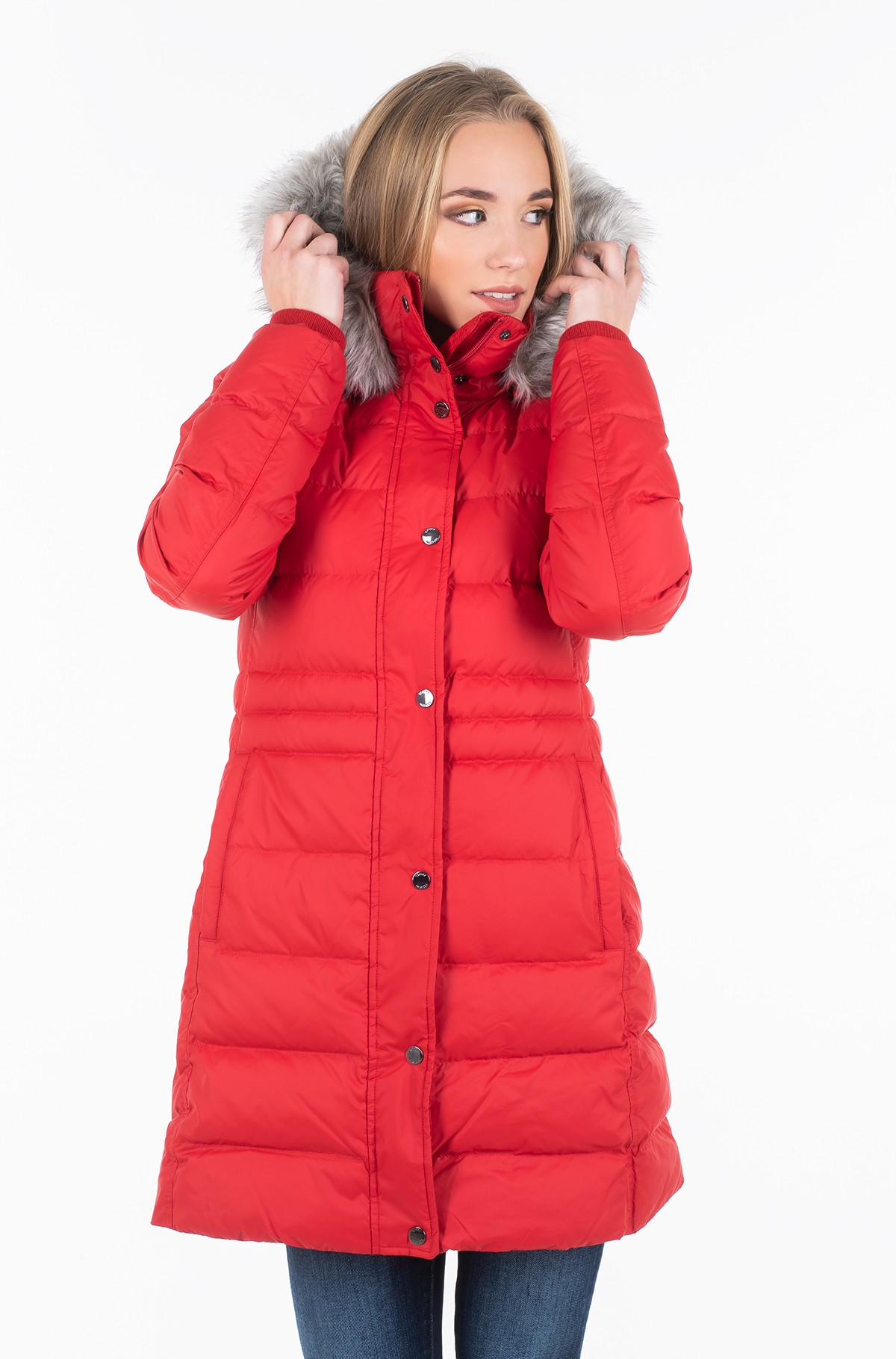 Paltas NEW TYRA DOWN COAT-full-1
