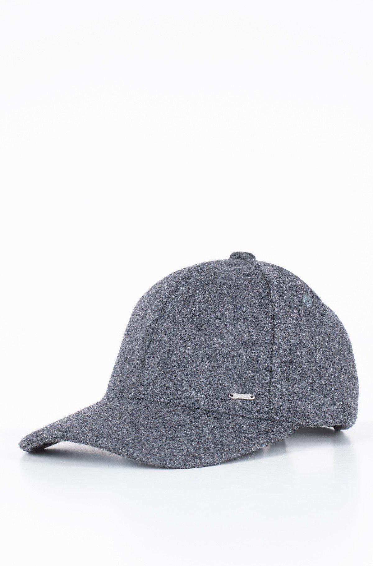 Kepurė su snapeliu  PAU CAP/PL040296-full-1