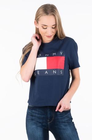 Marškinėliai TJW TOMMY FLAG TEE-1