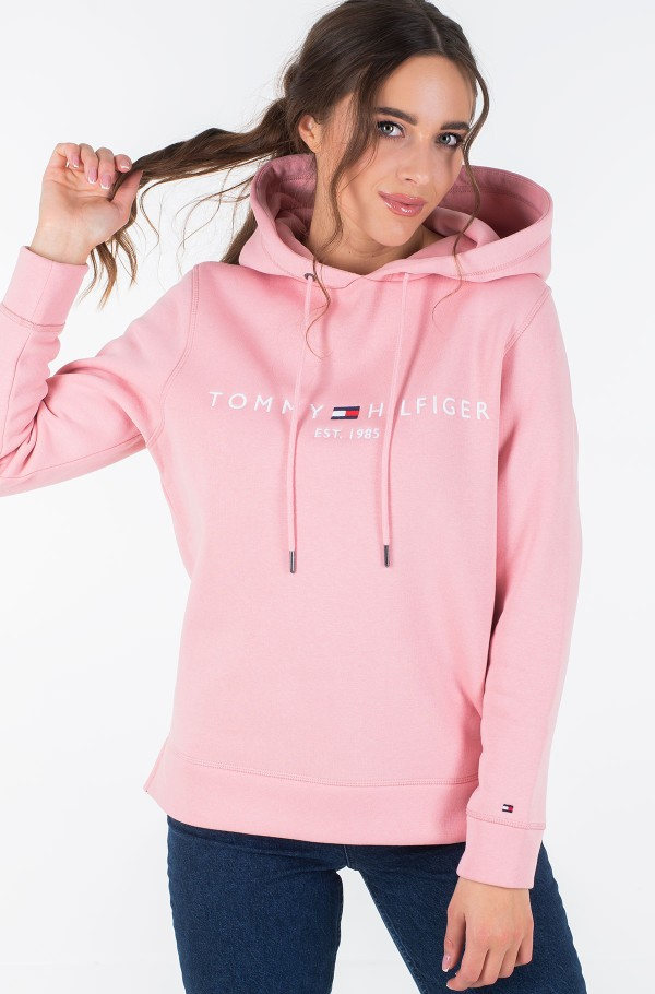 TH ESS HILFIGER HOODIE LS-hover