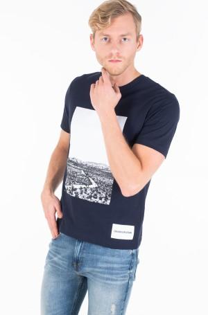 Marškinėliai PHOTOGRAPHIC ROAD REGULAR S/S-1