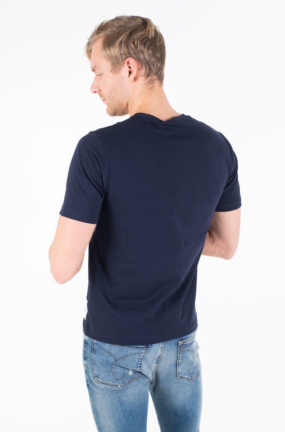 Marškinėliai PHOTOGRAPHIC ROAD REGULAR S/S-full-2