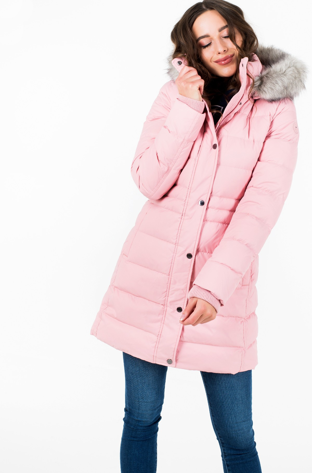 Mantel NEW TYRA DOWN COAT-full-1